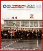 The Pyongyang concert