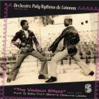 The vodoun effect 1872-1975 : funk & sato from Benin' obscure label - Volume 1