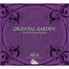 Oriental garden - Volume 6