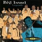 jaquette CD Big band legends