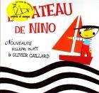 bateau de Nino (Le) | Caillard, Olivier (1971-....). Interprète