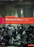 Moussorgski - khovanstchina