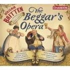 Britten - the Beggar's opera