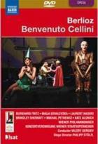 Benvenuto Cellini : opéra en deux actes