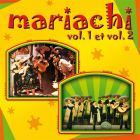 CD Mariachi - volumes 1 et 2, de Miguel Dias, Mariachi Nacional