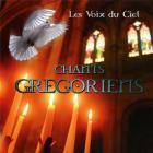 Les voix du ciel: chants gregoriens