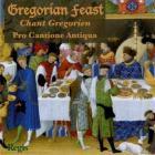 Chants gregoriens