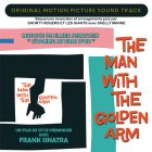 CD L'homme au bras d'or (the man with the Golden Arm), de Shelly Manne, Elmer Bernstein and Orchestra, Shorty Rogers and his Giants...