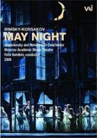 Rimsky Korsakov - la nuit de mai