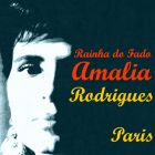 Achat CD Rainha do Fado - Paris, de Amalia Rodrigues