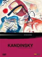 Portrait de Wassily Kandinsky