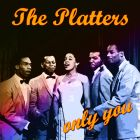 CD Only you, de The Platters