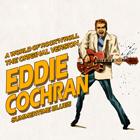 CD A world of rock'n'roll, the original version - Summertime blues, de Eddie Cochran