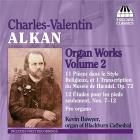 Alkan - Alkan : oeuvres pour orgue volume 2