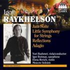 Raykhelson - Raykhelson jazz suite