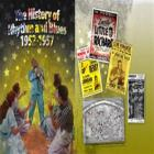 The History of Rhythm & Blues - Volume 3 The Rock'n'roll Years 1952-1957