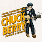 Achat CD A world of rock'n'roll, the original version - Johnny B. Goode, de Chuck Berry