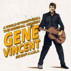 Achat CD A world of rock'n'roll, the original version - Be bop a Lula, de Gene Vincent