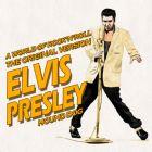 CD A world of rock'n'roll, the original version - Hound dog, de Elvis Presley