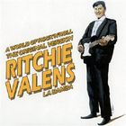 CD A world of rock'n'roll, the original version - La Bamba, de Ritchie Valens