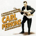 Achat CD A world of rock'n'roll, the original version - Blue Suede Shoes, de Carl Perkins