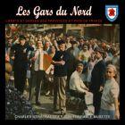 CD Les Gars du Nord - Chants et danses des provinces et pays de France, de Jean Pascali, Charles Verstraete et son ensemble musette