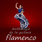 CD Anthologie de la guitare flamenco, de Rom�n El Grana�no