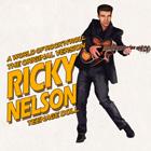CD A world of rock'n'roll, the original version - Teenage Doll, de Ricky Nelson