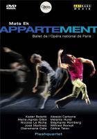 Mats Ek : Appartement / Opéra national de Paris, 2003