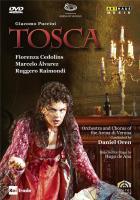 Puccini : Tosca / Les Arènes de Vérone, 2006