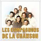 CD Les Compagnons de la chanson, de Les Compagnons de la chanson