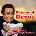 CD Raymond Devos, de Raymond Devos