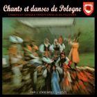 CD Chants et danses de Pologne, de Ensemble Zawsze