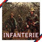 CD Infanterie, de Fanfare de la Gendarmerie Mobile, Musique du 1er R. I., Musique du 5e R. I....