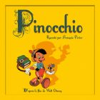 CD Pinocchio, de Fran�ois P�rier, Pierre Larquey, St�phane Golmann...