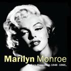 CD Rare Recordings 1948-1960, de Marilyn Monroe