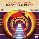 The soul of disco - Volume 3