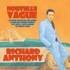 Achat CD Nouvelle Vague, de Richard Anthony
