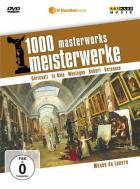 1000 masterworks : Musée du Louvre