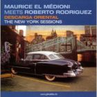 Descarga oriental the New York sessions