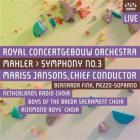 Mahler - symphonie n° 3