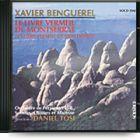 Benguerel ; le Livre Vermeil de Montserrat