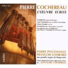 Cochereau : written works
