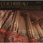 Cochereau : 2 improvisations
