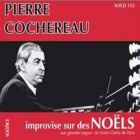 Cochereau ; christmas themes