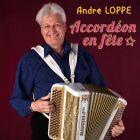 CD Accord�on en f�te, de Andr� Loppe
