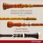 Janitsch - sonate da camera - Volume 2