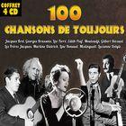 CD 100 chansons de toujours - Volume 1, de Alibert, Arletty, Berthe Sylva...