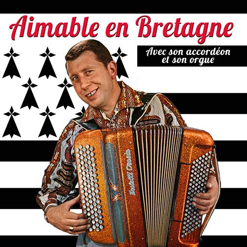 CD Aimable en Bretagne, de Aimable