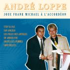 CD Andr� Loppe joue Frank Michael � l'accord�on, de Andr� Loppe